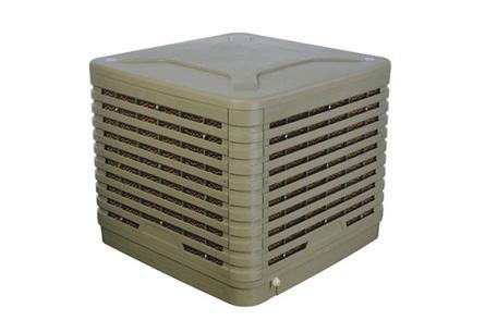 蒸发冷却冷气机